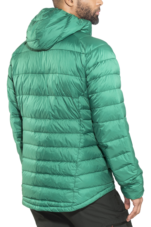 d7114ef9 Bergans Slingsby Down Light Jacket w/ Hood Men, alpine | Find ...